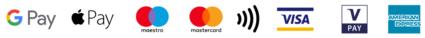 Logotypy metod płatności